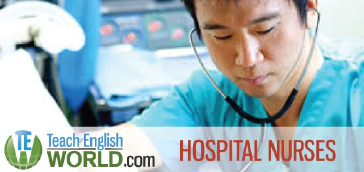 HOSPITALNURSE